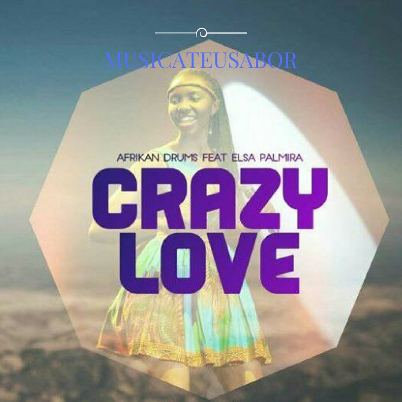 House music forever afrikan drums ft elsa palmira crazy for Crazy house music