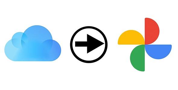 أطلقت شركة أبل خدمة نسخ مكتبة الصور من آيكلاود الى صور جوجل