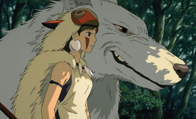 4 Moral value of nature's love in Studio Ghibli's 'Princes Mononoke'