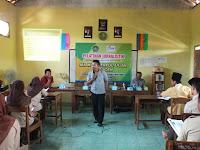 Puluhan Siswa MA Lutful Ulum Ikuti Pelatihan Jurnalistik