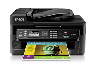 Epson WorkForce WF-2540WF driver download Windows, Epson WorkForce WF-2540WF driver download Mac, WorkForce WF-2540WF driver download Linux