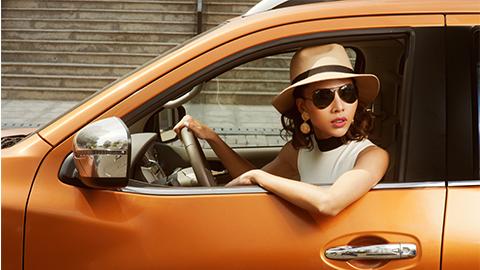 Muốn lái xe an toàn, phụ nữ nhất định không thể bỏ qua những điều sau