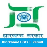Jharkhand DSCCE Result