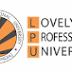 Lovely Professional University Phagwara Teaching / Non-Teaching Faculty Job Vacancy
