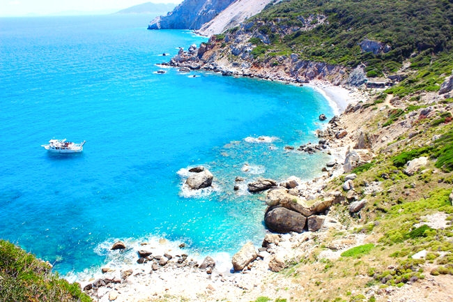 most beautiful Skiathos beaches