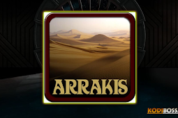 How To Install Arrakis Kodi Addon Repo
