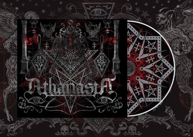 """Το βίντεο των Athanasia για το """"White Horse"""" από το album """"The Order Of The Silver Compass"""""""