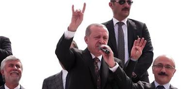 Czech journalist slams Western countries' silence towards Erdogan's regime criminal practices in Syria