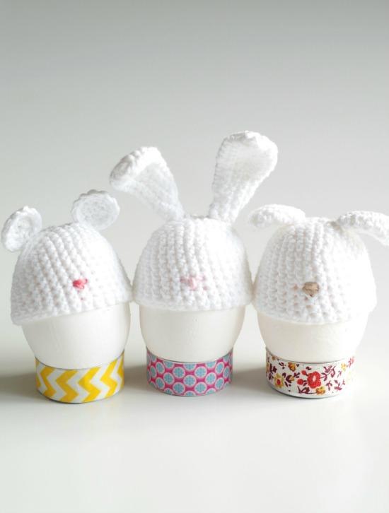 minty yarn szydelkowanie