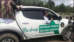 Tepis Hoax, UAS: Yayasan Wakaf Bukan Kado Pernikahan