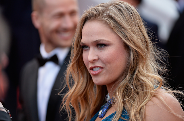 Ronda Rousey Age New Hd Wallpaper Gallery