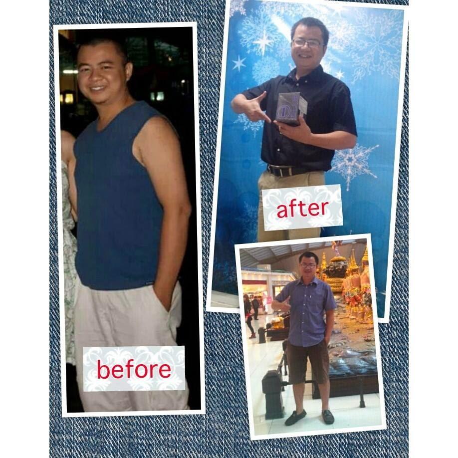 IBLUE một phương pháp giảm cân nhanh-giảm cân an toàn 1