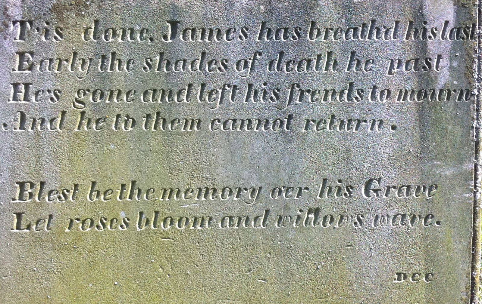 150+ best epitaph examples | love lives on.