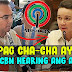 "Speaker Cayetano Slams Sen. Poe: ""Pag Chacha ayaw niyong pag-usapan pero you feel free to violate Constitution"""
