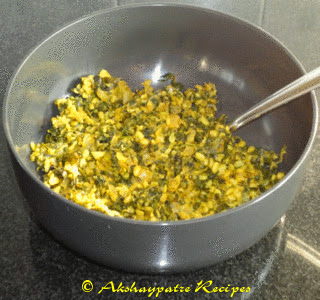 cook till methi become soft