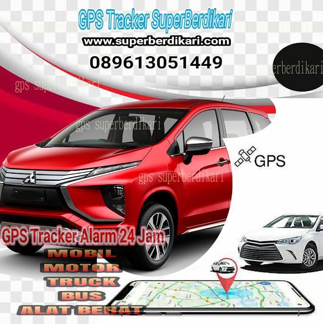 Harga GPS Tracker Mobil Paling Murah