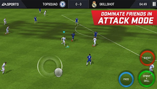 Download FIFA Mobile Soccer Android Apk