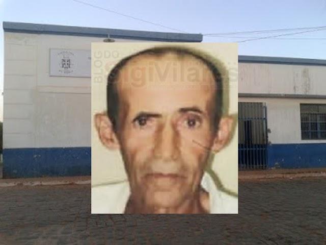 Oeste da Bahia: Idoso de 71 anos é morto a tiros por motivo banal