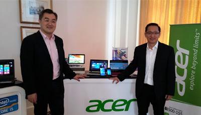 Lowongan Kerja PT Acer Indonesia Membutuhkan Pegawai Baru Seluruh Indonesia