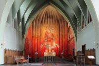 Other Modern: Christus-König-Kirche in Thuine, Germany
