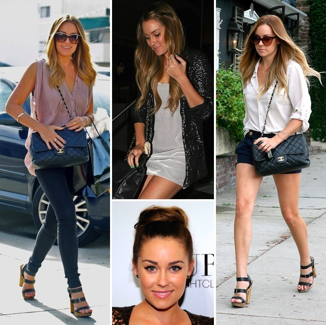 Style Crush : Lauren Conrad