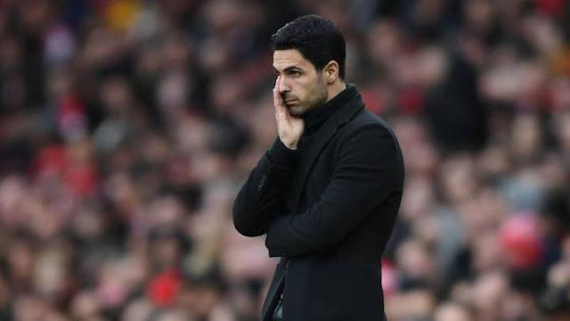 Damaging Mikel Arteta report emerges, as Arsenal boss faces Emirates mutiny