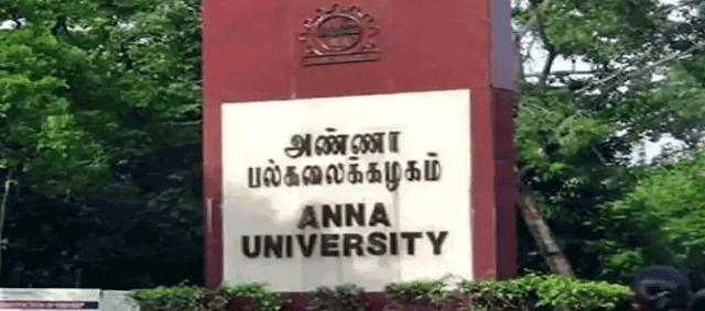 139 Assistant Professors & Assistant University Librarian Grade-I Positions at Anna University