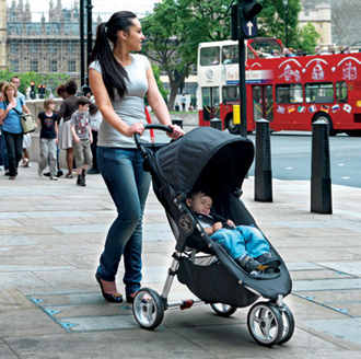 Baby Jogger Guide Baby Jogger City Select Baby Jogger