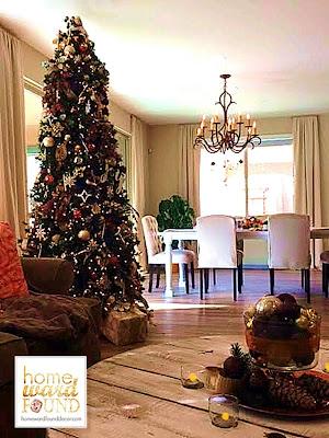 home decor holidays Christmas tree