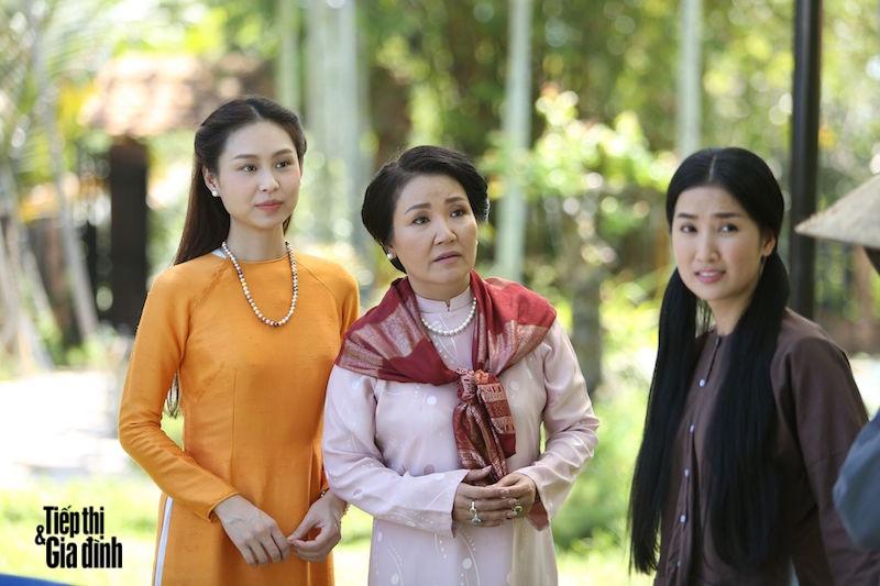 Phim luật trời Việt Nam