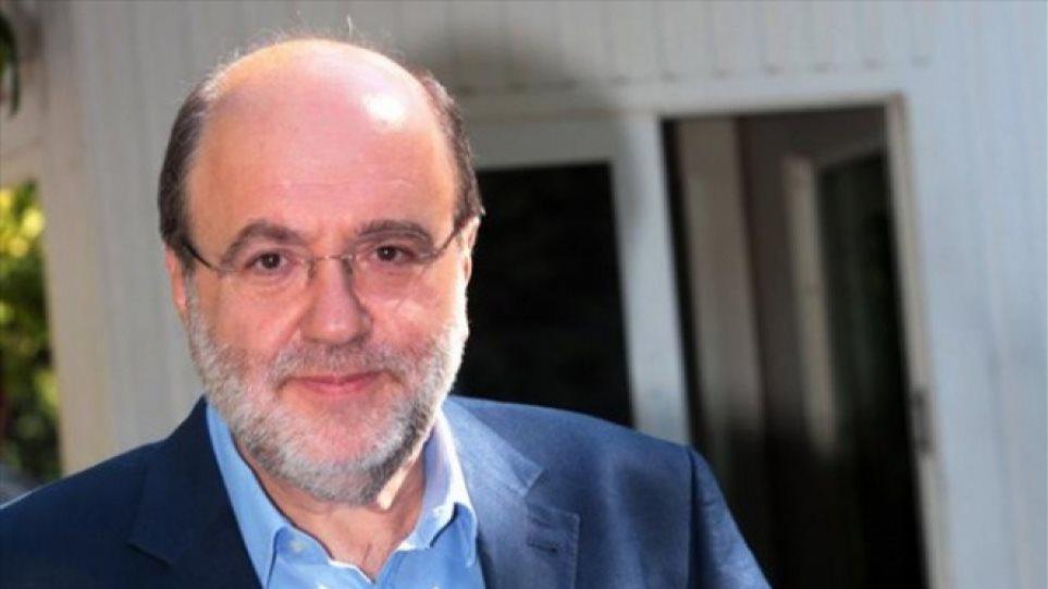 Στη Λάρισα αύριο ο Τρύφωνας Αλεξιάδης σε εκδήλωση του ΣΥΡΙΖΑ