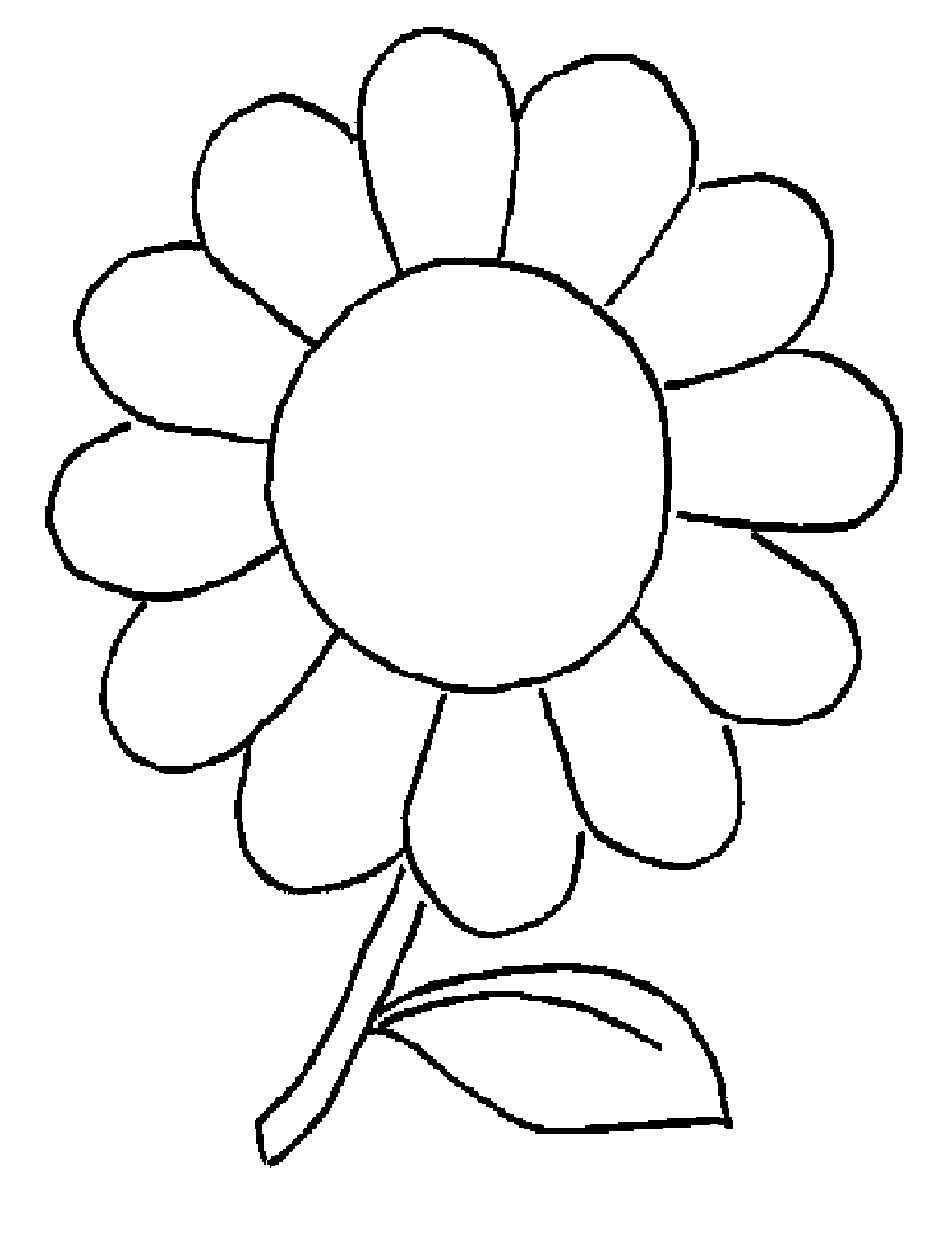banana tree coloring coloring pages