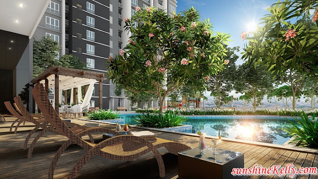 121 RESIDENCES By Glomac, 121 Residences, Glomac, Glomac's Triple Boost, Year End Bonanza, Glomac's 30th Anniversary Rewards, Property, House, Home