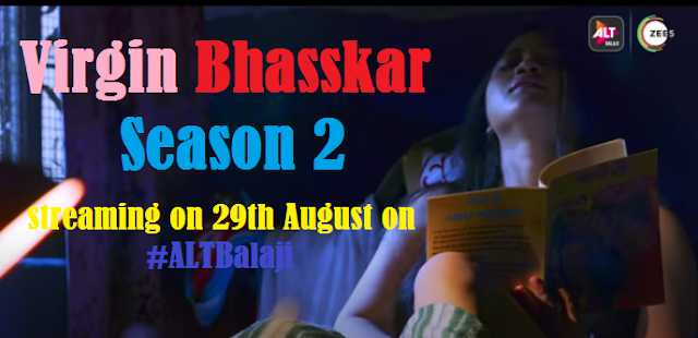 Virgin Bhasskar Season 2