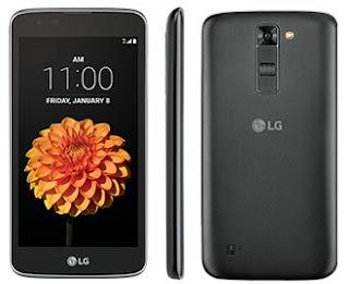 T-Mobile LG K7