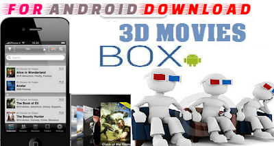 Download 3D Movie Stream Pro Update Android Apk - Watch Latest Movies , Tv Shows On Android