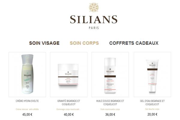 Le Blog de MissEmma • Silians #CONCOURS