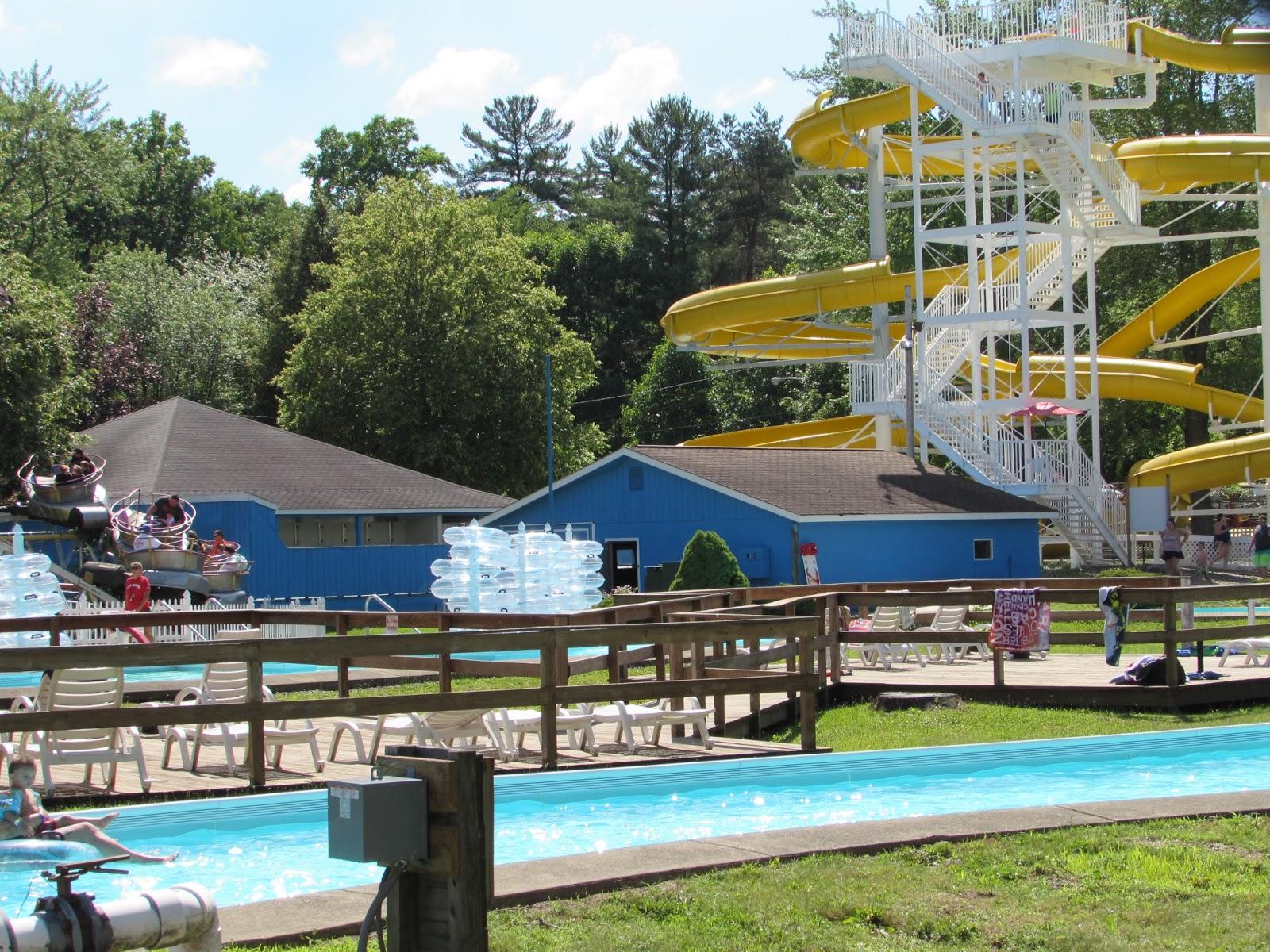 Conneaut Lake Park Trip Report June 2017 Coaster Talk