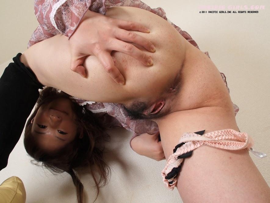 PacificGirls [001655 みさき] 第722弾「快楽OL 淫貝 ヒクヒク クチュクチュ淫汁」 - Girlsdelta