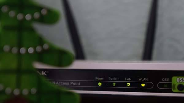 Cara memasang wifi internet dirumah tanpa telpon