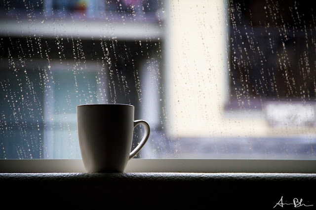 7 Signs That You're a Pluviophile,The Rain Lover!