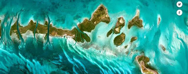 إضافة لعرض صورة جميلة لكوكب الأرض من جوجل إيرث ، أداة Earth View from Google Earth ، تغيير مظهر علامة تبويب جديدة ، تغيير مظهر علامة التبويب في جوجل كروم