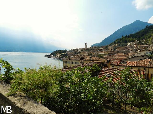limone sul garda provincia di Brescia
