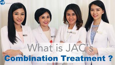 Klinik Kecantikan JAC Jakarta Aesthetic Clinic Harga Paket Perawatan Terbaru