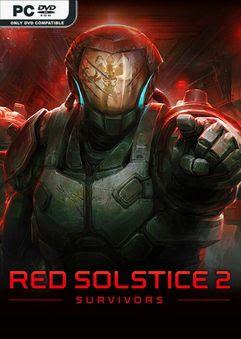 Baixar: Red Solstice 2: Survivors Torrent (PC)