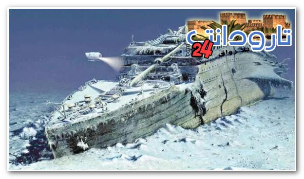 العثور على حطام سفينة أثرية يرجع تاريخها للقرن 18 بشاطىء الصويرة