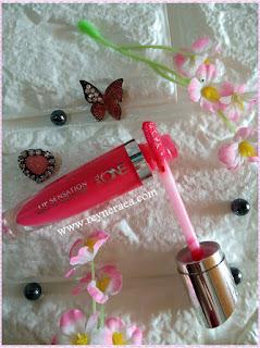 make up sehari hari the one lip sensation matte mousse