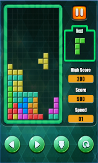 Game Classic Block Puzzle Jewel App