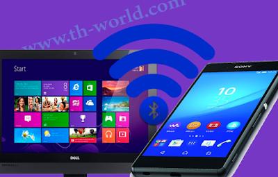 كيفية-تحويل-هاتف-اندرويد-لراوتر-لتوزيع-شبكة-الانترنت
