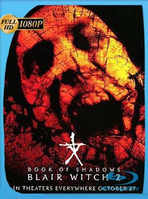 El Libro de las Sombras La Bruja de Blair 2 (2000)HD[1080P]latino[GoogleDrive] DizonHD